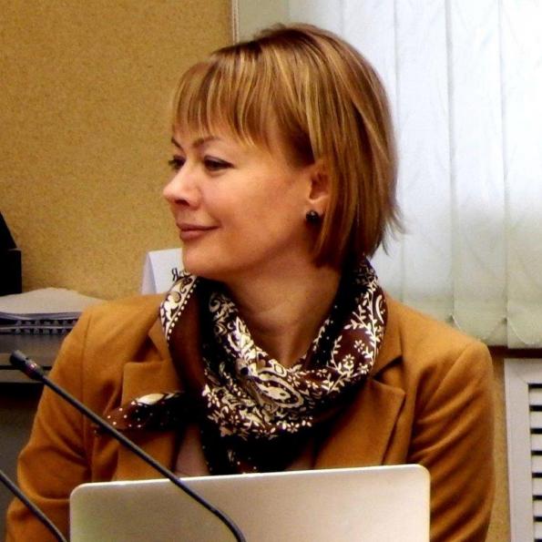 Julia Barlova