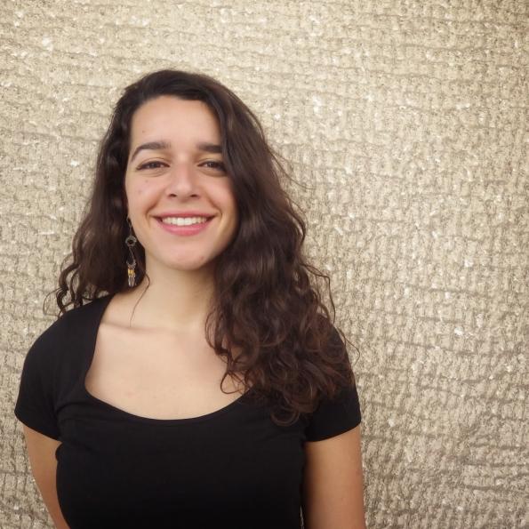 Tonia Asimakopoulou