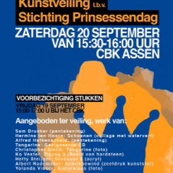 poster veiling 2014